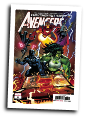 Avengers #  6 (Marvel Comics 2018)