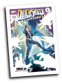 Quicksilver: No Surrender #  4 of 5 (Marvel Comics 2018)