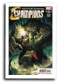 Champions # 23 (Marvel Comics 2018)