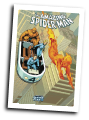 Amazing Spider-Man volume 5 #  4 (Marvel Comics 2018) Fantastic Four Variant