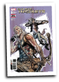 Old Man Hawkeye #  8 of 12 (Marvel Comics 2018)