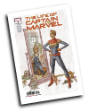 Life Of Captain Marvel #  2 of 5 (Marvel Comics 2018)