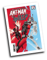 Ant-Man And The Wasp #  4 of 5 (Marvel Comics 2018)