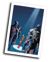 Hunt For Wolverine: Adamantium Agenda #  4 of 4 (Marvel Comics 2018)