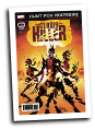 Hunt For Wolverine: Claws Of A Killer #  4 of 4 (Marvel Comics 2018)