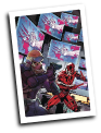 Hunt For Wolverine: Weapon Lost #  4 of 4 (Marvel Comics 2018)