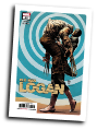 Old Man Logan # 45 (Marvel Comics 2018)