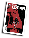 Old Man Logan # 46 (Marvel Comics 2018)