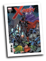 X-Men Blue # 34 (Marvel Comics 2018)