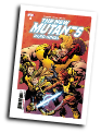 New Mutants: Dead Souls #  6 (Marvel Comics 2018)