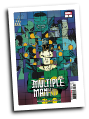 Multiple Man # 3 (Marvel Comics 2018)