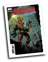 Deadpool: Assassin #  5 of 6 (Marvel Comics 2018)