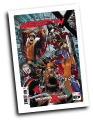 Weapon X # 22 (Marvel Comics 2018)