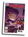 Deadpool, volume 6 #  3 (Marvel Comics 2018)
