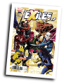 Exiles #  7 (Marvel Comics 2018)