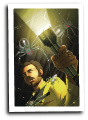 Star Wars: Lando - Double Or Nothing #  4 of 5 (Marvel Comics 2018)