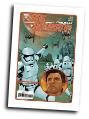 Star Wars: Poe Dameron # 30 (Marvel Comics 2018)