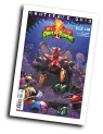 Mighty Morphin Power Rangers # 30 (Boom Comics 2018)
