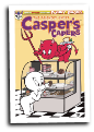 Caspers Capers # 1 (American Mythology Comics 2018)