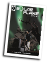 Solar Flare: Season Three #  1 (Scout Comics 2018)