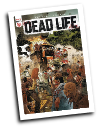 Dead Life #  2 of 3 (Titan Comics 2018)