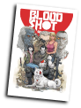 Bloodshot Salvation # 12 (Valiant Comics 2018)