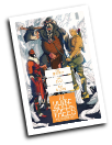 White Trees: A Blacksand Tale #  1 of 2 (Image Comics 2019)