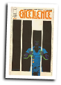 Excellence #  4 (Image Comics 2019) Comic Book