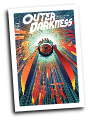 Outer Darkness #  9 (Skybound Comics 2019)