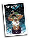 Space Bandits #  2 of 5 (Image Comics 2019)