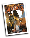 Tommy Gun Wizards # 1 (Dark Horse comics 2019)
