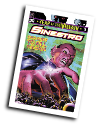Sinestro: Year Of The Villain #  1 (DC Comics 2019)