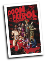 Doom Patrol: Weight Of The Worlds #  2 (DC Comics 2019)