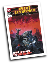 Event Leviathan #  3 of 6 (DC Comics 2019) Comic Book
