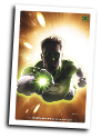 Green Lantern # 10 (DC Comics 2019) Card Stock Variant