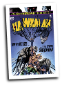 Hawkman # 15 YOTV (DC Comics 2019) Comic Book