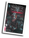 House of Whispers # 12 (Vertigo Comics 2019)