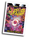 Justice League(2019)  # 29 New Justice (DC Comics 2019) Comic Book