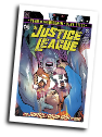 Justice League # 30 New Justice (DC Comics 2019) Comic Book