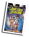 Justice League (2019) # 30 New Justice (DC Comics 2019)