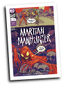 Martian Manhunter #   8 of 12 (DC Comics 2019)