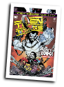 Teen Titans # 33 (DC Comics 2019)
