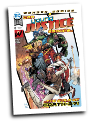 Young Justice #  8 (DC Comics 2019) Wonder Comics Comic Book