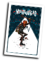 Mountainhead #  1 of 5 (IDW Comics 2019)