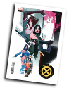 House of X #  3 of 6 (Marvel Comics 2019) Jeff Dekal Cover