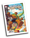 Fantastic Four: 4 Yancy Street #  1 (Marvel Comics 2019)