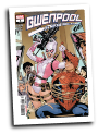 Gwenpool Strikes Back #  1 of 5 (Marvel Comics 2019)