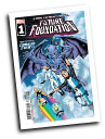 Future Foundation #  1 (Marvel Comics 2019)