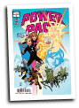 Power Pack Grow Up #  1 (Marvel Comics 2019) comic book