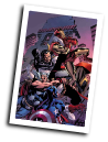 Avengers, 2019 # 23 (Marvel Comics 2019)